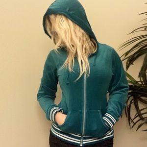 Victoria's Secret track suit jacket